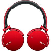 Sony MDR-XB650BT (Red)