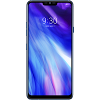 LG G7 ThinQ (64GB Moroccan Blue)