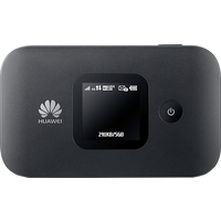 Huawei E5770S Plus (Black)