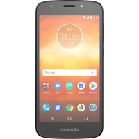 Moto E5 Play (16GB Black) at £79.00 on goodybag 20GB with UNLIMITED mins; UNLIMITED texts; 20000MB of 4G data. £20.00 a month. E