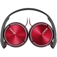 Sony ZX310AP (Red)