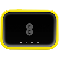EE 4GEE WiFi Mini (2018) (Black)