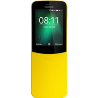 Nokia 8110 4G (4GB Yellow)