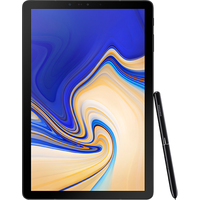 Samsung Galaxy Tab S4 10.5 (64GB Black)