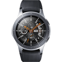 Samsung Galaxy Watch 46mm (4GB Silver Refurbished Grade A)