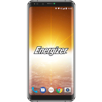 Energizer Power Max P600S Dual SIM (64GB Blue)