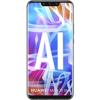 Huawei Mate 20 Lite (64GB Black Refurbished Grade A)
