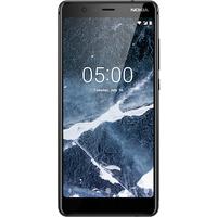 Nokia 5.1 (16GB Black)