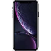 Apple iPhone XR (64GB Black)