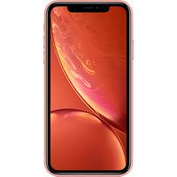 Apple iPhone XR (64GB Coral Refurbished Grade A)