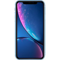 Click here to buy Apple iPhone XR 128GB Blue