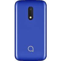 Alcatel 3025X (Metallic Blue)