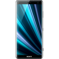 Sony Xperia XZ3 (64GB Black) at £200.00 on goodybag 20GB with UNLIMITED mins; UNLIMITED texts; 20000MB of 4G data. £39.81 a mont
