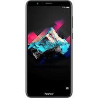 Honor 8X Dual SIM (64GB Black)