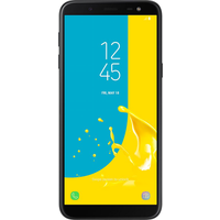 Samsung Galaxy J6 (32GB Black)