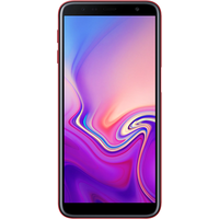 Samsung Galaxy J6+ Dual SIM 32GB Red