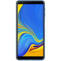 Samsung Galaxy A7 (2018) (64GB Blue) at £25.00 on goodybag 20GB with UNLIMITED mins; UNLIMITED texts; 20000MB of 4G data. £68.33