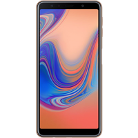Samsung Galaxy A7 (2018) (64GB Gold)