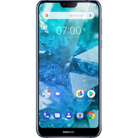 Nokia 7.1 (64GB Blue)