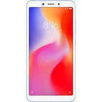 Xiaomi Redmi 6A Dual Sim (16GB Blue)