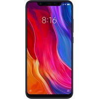 Xiaomi Mi 8 Dual Sim (64GB Black)