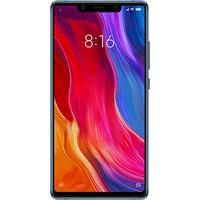 Xiaomi Mi 8 Dual Sim 64GB Blue