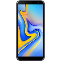 Samsung Galaxy J6+ (32GB Grey) at £100.00 on goodybag 4GB with UNLIMITED mins; UNLIMITED texts; 4000MB of 4G data. £18.37 a mont