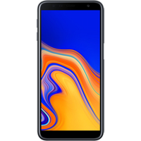 Samsung Galaxy J6+ (32GB Black) at £25.00 on goodybag 3GB with UNLIMITED mins; UNLIMITED texts; 3000MB of 4G data. £17.15 a mont