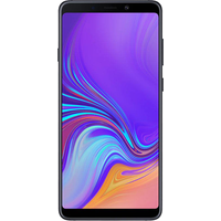 Samsung Galaxy A9 (128GB Black)