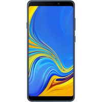 Samsung Galaxy A9 (128GB Blue)