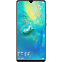 Huawei Mate 20 X (128GB Blue)