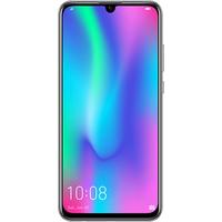 Honor 10 Lite Dual SIM (64GB Midnight Black)