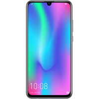 Honor Honor 10 Lite Dual SIM (64GB Midnight Black)