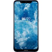 Nokia 8.1 Dual SIM (64GB Blue)