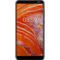 Nokia 3.1 Plus Dual SIM (32GB Royal Blue)