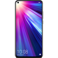 Honor View 20 Dual Sim (128GB Midnight Black) at £200.00 on goodybag 3GB with UNLIMITED mins; UNLIMITED texts; 3000MB of 4G data
