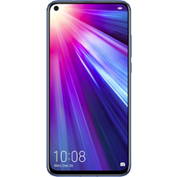 Honor View 20 Dual Sim (128GB Sapphire Blue) at £200.00 on goodybag Always On with UNLIMITED mins; UNLIMITED texts; UNLIMITEDMB