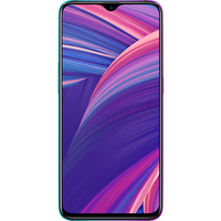 Oppo RX17 Pro Dual SIM (128GB Blue) at £449.00 on SIM 20GB (12 Month(s) contract) with UNLIMITED mins; UNLIMITED texts; 20000MB of 4G Double-Speed data. £25.00 a month.