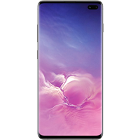 Samsung Galaxy S10 Plus (512GB Ceramic Black)