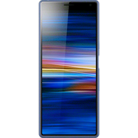Sony Xperia 10 (64GB Navy Blue)