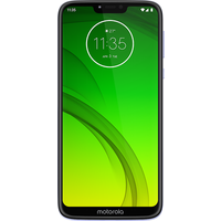 Moto G 7 Power (64GB Violet)