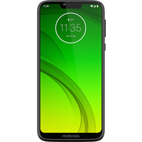 Moto G 7 Power (64GB Black)