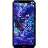 Nokia 5.1 Plus (32GB Blue)