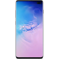 Samsung Galaxy S10 Plus (128GB Prism Blue)