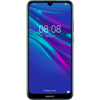 Huawei Y6 (2019) Dual SIM (32GB Midnight Black)