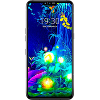 LG V50 ThinQ 5G (128GB Black)