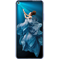 Honor 20 Dual Sim 128GB Blue