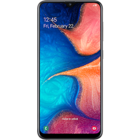 Samsung Galaxy A20e (32GB Black)