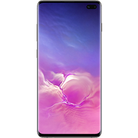 Samsung Galaxy S10 Plus (512GB Prism Silver)