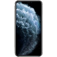 Apple iPhone 11 Pro (64GB Glossy Silver)